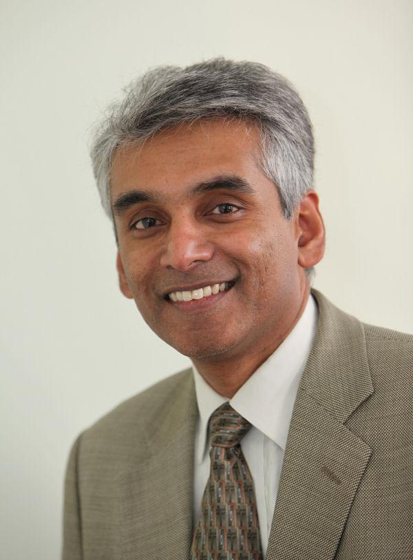 Prof. Kadirkamanathan