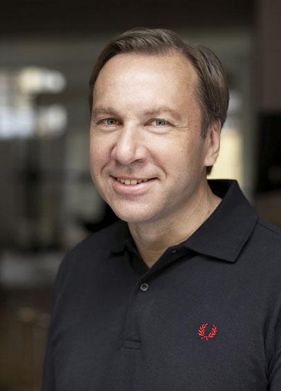Prof. Lagergren